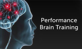 Performance Brain Training